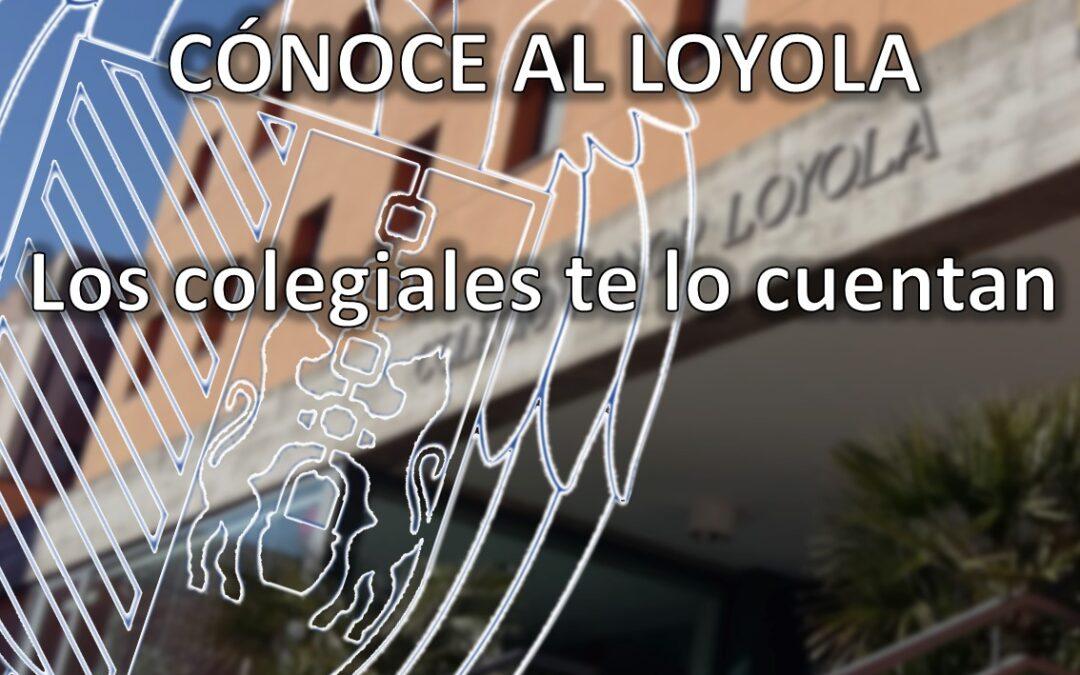 ¿Cómo sería vivir en el Loyola?